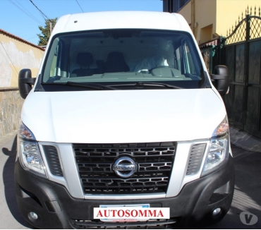 Foto di Vivastreet.it Nissan NV400 35 2.3 dCi 125CV PM-TM Combi
