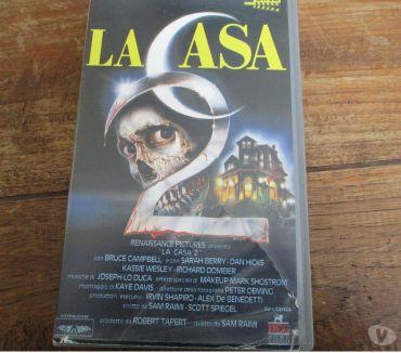 Foto di Vivastreet.it LA CASA 2 VHS