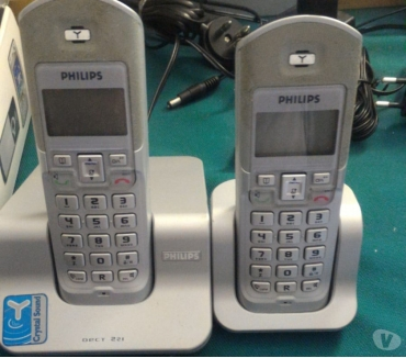 Foto di Vivastreet.it Cordless Philips duo