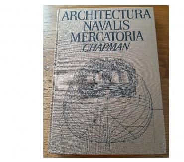 Foto di Vivastreet.it Architectura Navalis Mercatoria Chapman