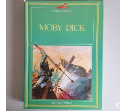 Foto di Vivastreet.it Moby Dick - Herman Melville