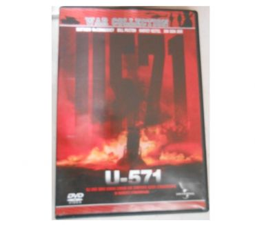 Foto di Vivastreet.it DVD U-571