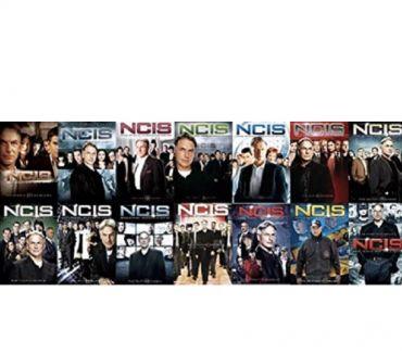 Foto di Vivastreet.it Dvd originali serie tv NCIS UNITà ANTICRIMINE 14 stagioni