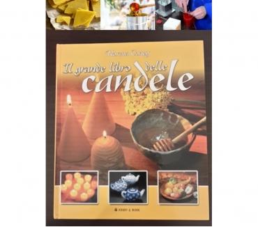 Foto di Vivastreet.it Il grande libro delle candele,Norma Coney, Hobby & Work 2003