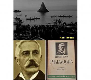 Foto di Vivastreet.it I MALAVOGLIA, Giovanni Verga, Edizioni Scolastiche Mondadori