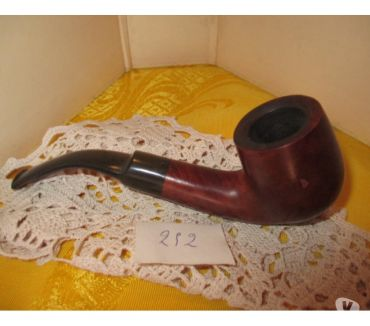 Foto di Vivastreet.it Pipa GOLD FIRE Selected Briar. rodata