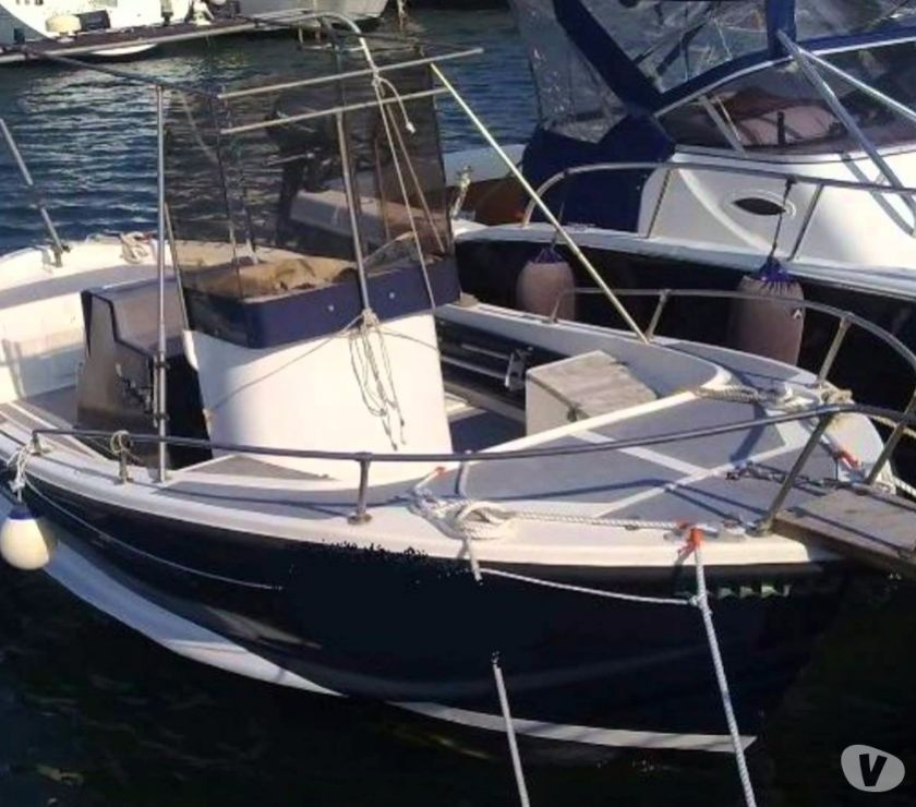 gozzi usati Bacoli - Barche usate occasione