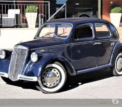 Foto di Vivastreet.it Lancia Ardea IV Serie