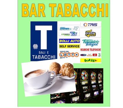 Foto di Vivastreet.it Bar Tabacchi a Crema - rif. BAR236