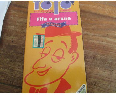 Foto di Vivastreet.it FIFA E ARENA VHS