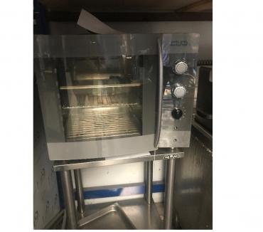 Foto di Vivastreet.it forno convezione elettrico 4 teglie usato revisionato