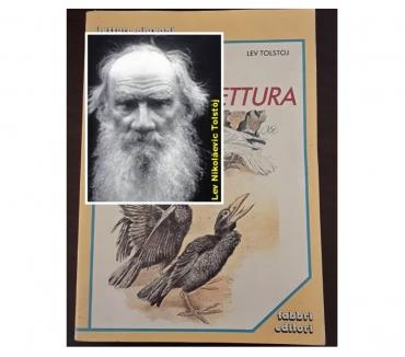 Foto di Vivastreet.it IL PRIMO LIBRO DI LETTURA, Lev Tolstoj, fabbri editori 1988.