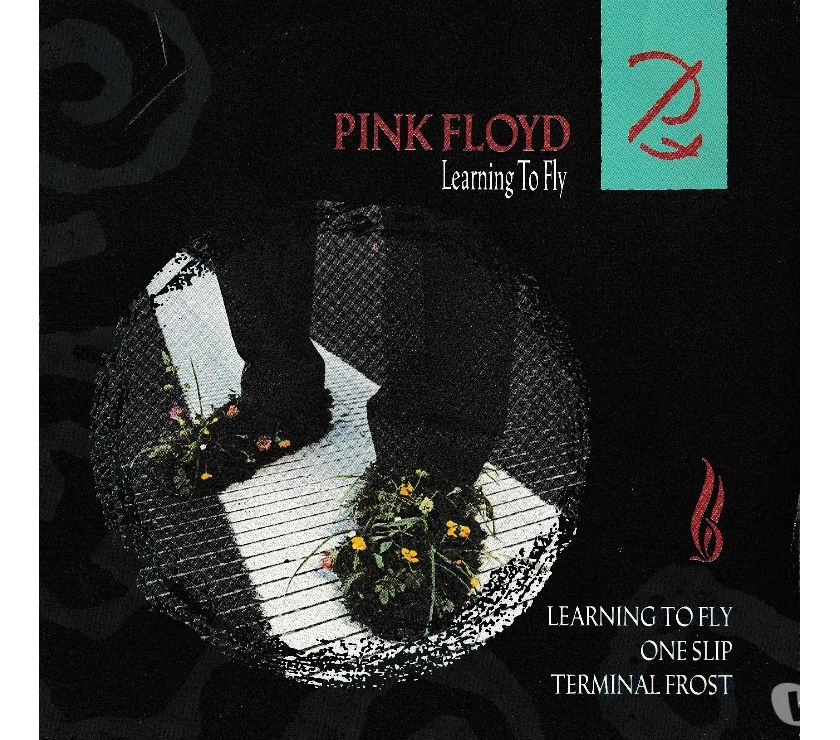 compact disc dvd e videogames Palermo e provincia Palermo - Foto di Vivastreet.it PINK FLOYD - Learning To Fly Terminal Frost - 7''45 giri