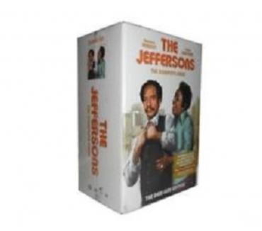 Foto di Vivastreet.it DVD ORIGINALI SERIE TV I JEFFERSON completa 11 STAGIONI