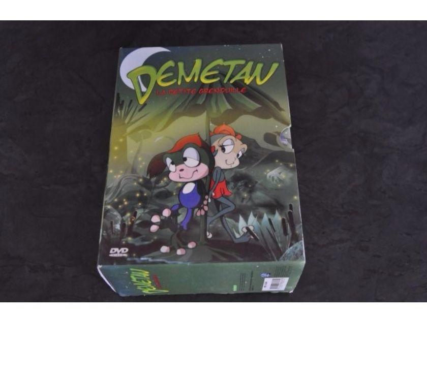 compact disc dvd e videogames Bologna e provincia Bologna - Foto di Vivastreet.it Demetan e la banda dei ranocchi serie completa in dvd