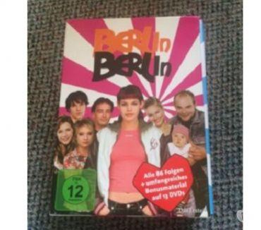 Foto di Vivastreet.it Dvd originali serie tv LOLLE (BERLIN BERLIN) 4 stagioni