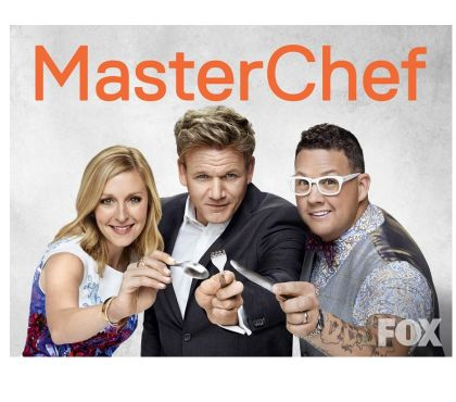 Foto di Vivastreet.it Dvd originali serie tv MASTERCHEF USA 6 stagioni