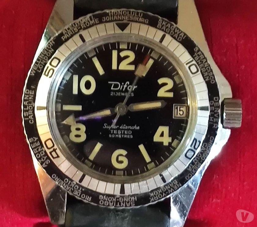 offerte gioielli e orologi Reggio nell'Emilia e provincia Correggio - Foto di Vivastreet.it Difor manuale da immersione.