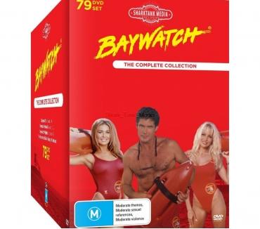 Foto di Vivastreet.it DVD ORIGINALI SERIE TV BAYWATCH completa 10 STAGIONI