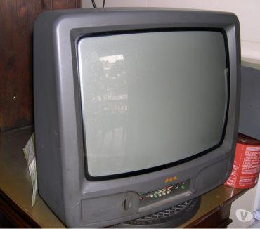Foto di Vivastreet.it televisore a colori Mivar 14 pollici e istruzioni come nuovo