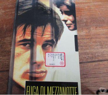 Foto di Vivastreet.it FUGA DI MEZZANOTTE VHS