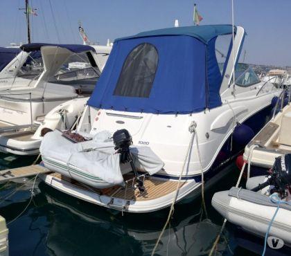 Foto di Vivastreet.it cabinato yacht barca per tutti usati privati