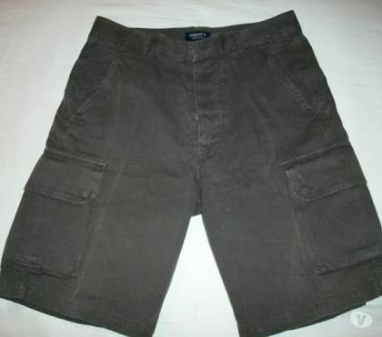 Foto di Vivastreet.it Pantaloni corti bermuda da uomo What's, taglia 31