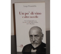 Foto di Vivastreet.it Un pò di vino e altre novelle, L. Pirandello, Wingsbert Hous