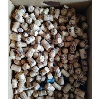 Foto di Vivastreet.it 6 kg di tappi di sughero