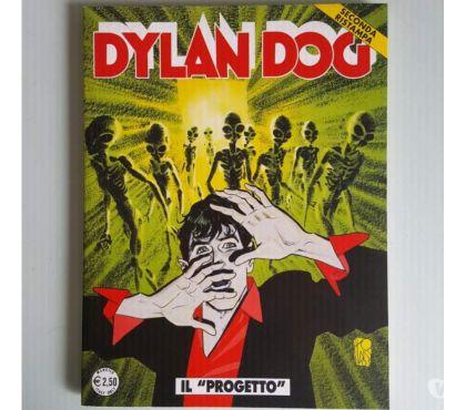 Foto di Vivastreet.it Dylan Dog - Il Progetto