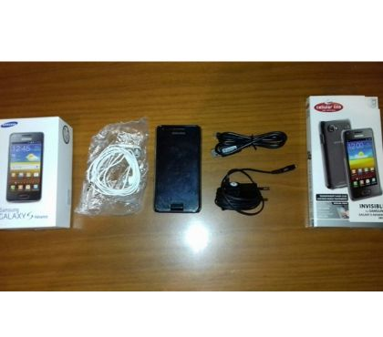 Foto di Vivastreet.it Samsung Galaxy S Advance + batteria,custodia,pellicola