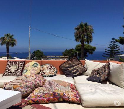 Foto di Vivastreet.it Salina VE736 casa indipendente a 10 min dal mare Malfa