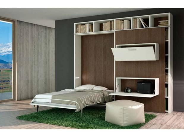 LETTI A SCOMPARSA System 2 LIVE in vendita Sassari - Vendita mobili usati
