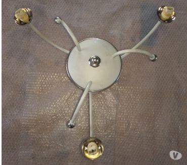 Foto di Vivastreet.it Lampadario 3 luci alogene da soffitto