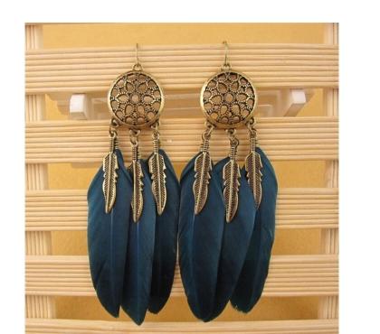 Foto di Vivastreet.it Orecchini Della Boemia Etnica Indiana gioielli