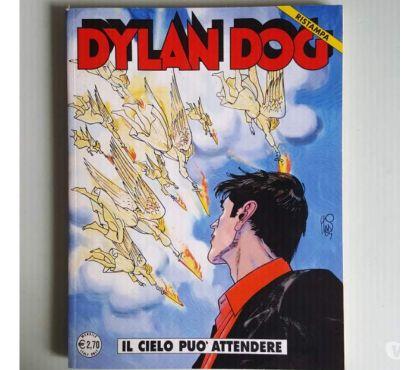 Foto di Vivastreet.it Dylan Dog - Il Cielo Può Attendere