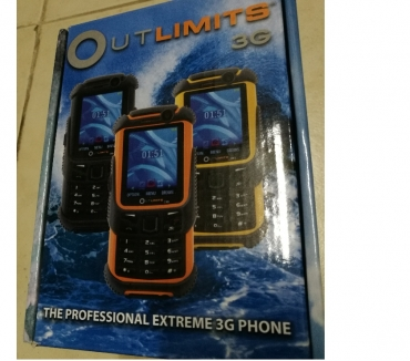 Foto di Vivastreet.it Cellulare ìTTM Out limits DSS