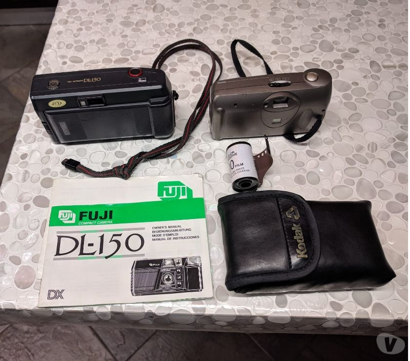 TV - Hi-Fi - Fotografia Bologna e provincia Zola Predosa - Foto di Vivastreet.it Vendo Macchine fotografiche vintage: