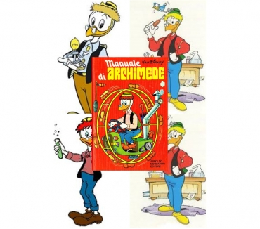 Foto di Vivastreet.it manuale di ARCHIMEDE, Arnoldo Mondadori Editore gennaio 1975