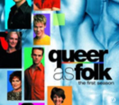 Foto di Vivastreet.it QUEER AS FOLK serie originale in dvd