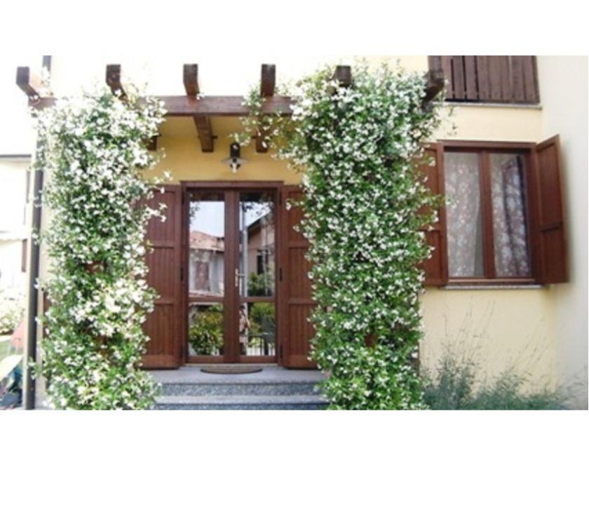 occasioni case in affitto Brescia e provincia Concesio - Foto di Vivastreet.it VILLA DI TESTA IN TRIFAMIGLIARE A CONCESIO