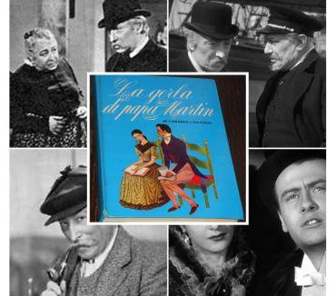 Foto di Vivastreet.it La gerla di papà Martin, E. Cormon e E. Grangé, G. Malipiero