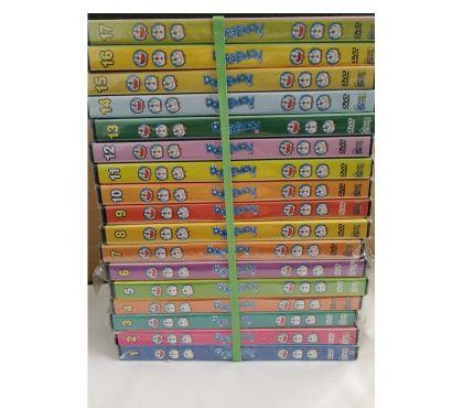 Foto di Vivastreet.it Doraemon serie completa in 17 dvd nuovi hobby & work