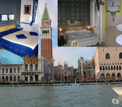 Foto di Vivastreet.it Bed and Breakfast a Venezia no acqua alta