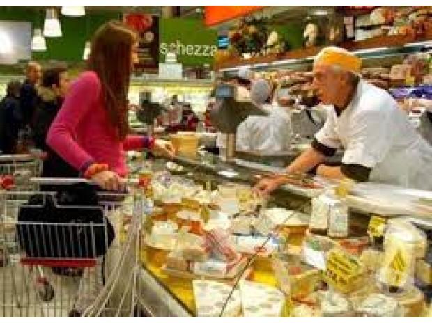 Roma caserosse negozio supermercato commerciale roma for Affitto c1 roma centro