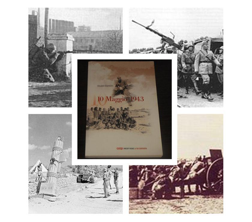 Foto di Vivastreet.it 10 Maggio 1943, Oliviero Giambini, Editore ABC 2008.