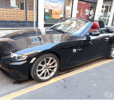 Foto di Vivastreet.it BMW Z4 2.5si cat Roadster PERFETTA!!