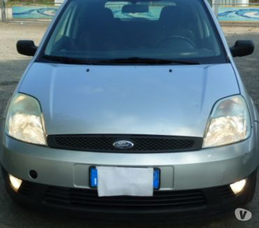 Foto di Vivastreet.it FORD Fiesta 2006 1.4 TDci