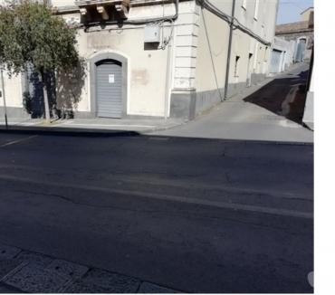 Foto di Vivastreet.it BOTTEGA 80 MQ AL PIANO TERRA ANGOLARE CON DOPPIO INGRESSO