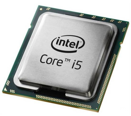 Foto di Vivastreet.it Cpu Processore 1156 Intel Core i5 650